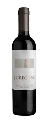 2015 J Gregory Cabernet Sauvignon \'Port\'